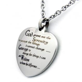 Recovery Jewelry