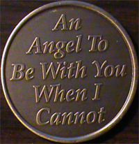 Angel Be With You