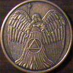 Angel AA Triangle