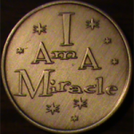I Am A Miracle – Butterfly