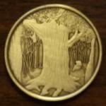 Sobriety Medallions