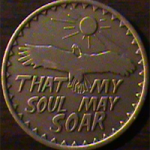 That My Soul May Soar