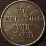 Recovery Gifts | Inspirational AA Medallions