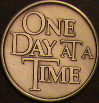 Welcome – One Day At A Time