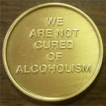 We Are Not Cured