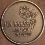 Powerless Not Helpless
