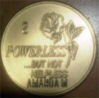 Powerless But Not Helpless