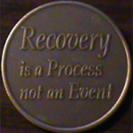 Recovery Is Not A Process