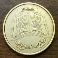 Sponsor Medallions