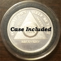Silver AA Medallion | Pure .999 Silver AA Medallions